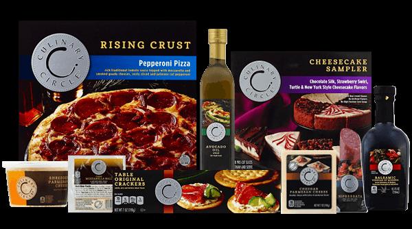 Culinary Circle